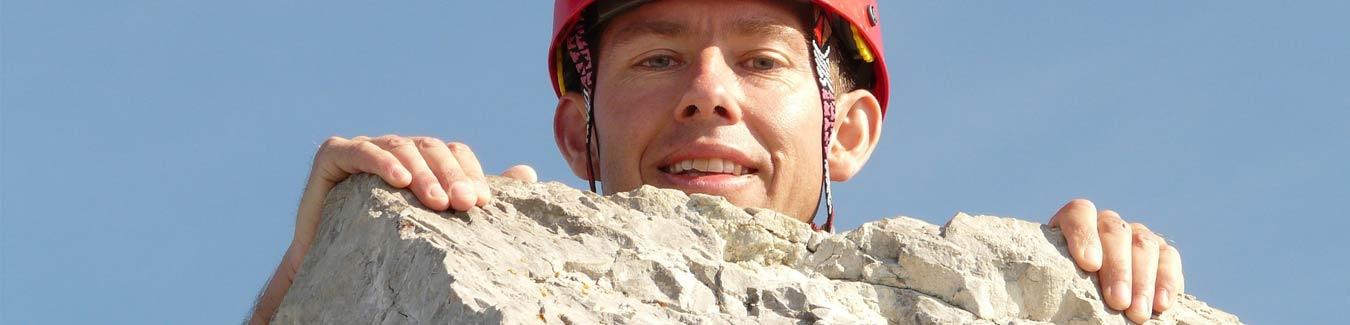 Achieva Rock Climbing Wall for Schools