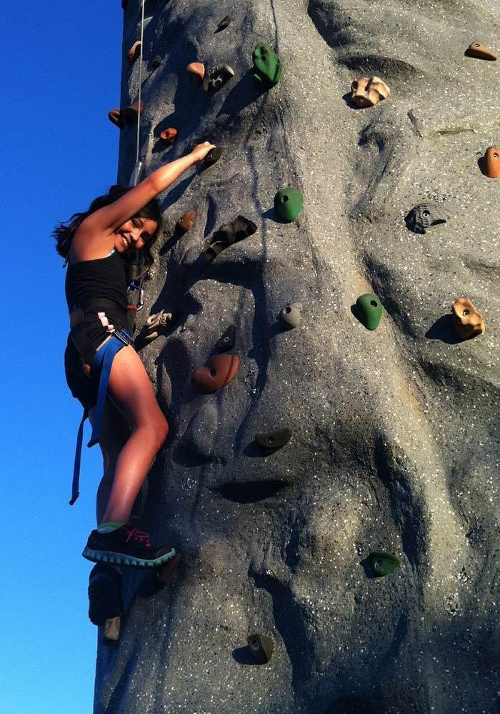 Contact Achieva Climbing